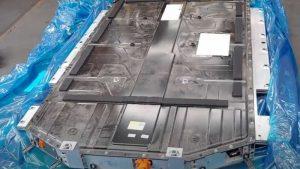 Первые изображения аккумулятора Hyundai Ioniq 5
