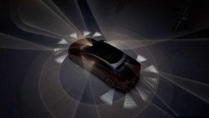 Lucid: седан Air будет иметь две версии системы помощи водителю