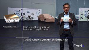 Solid Power: твердотельные аккумуляторы безопаснее современных Li-Ion