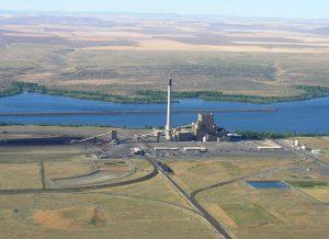 Portland General Electric идёт к нулевым выбросам
