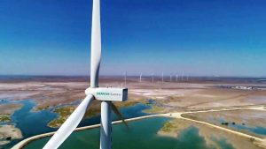 Siemens Gamesa заключила контракт на сертификацию ветряных турбин