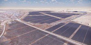 Сталелитейный завод Колорадо практически полностью перешёл на солнечную энергию
