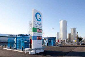 6 городов в Финляндии используют автомобили на биогазе
