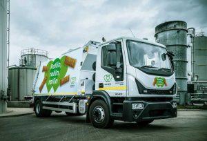 Warrens Group внедряет переработку пищевых отходов