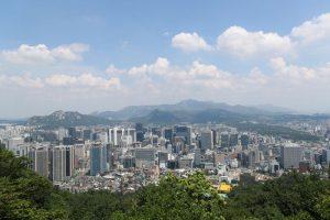 В Южной Корее ужесточают обязательства по сокращению выбросов