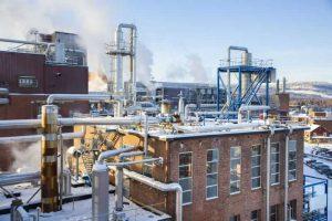 Sekab инвестирует в экологически чистую химию