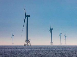 SSE Renewables выходит на рынок морской ветроэнергетики Японии