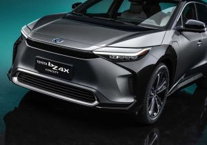 Toyota собирается инвестировать в производство аккумуляторов в США