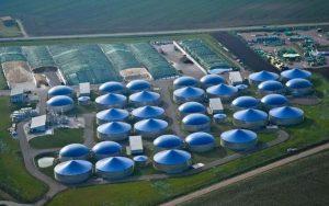 Weltec Biopower поглощает AD AGRO Systems