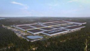 Mercom Capital: сделка Northvolt стала рекордной в сфере систем хранения энергии