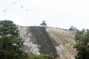 Vision RNG и Meridian Waste будут сотрудничать по переработке свалочного газа