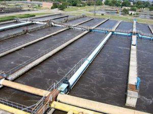 Исследователям из Clarkson Uni был выделен 1 млн $ на проект по очистке сточных вод