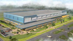 GM строят новый исследовательский центр