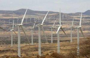 Правительство Германии инвестирует в возобновляемые источники энергии на территории Африки